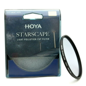 HOYA Starscape Night Filter 82mm, Nachtfilter