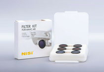 NiSi Filter kit für DJI Mavic Air Drohnen (CPL, Natural Night, IR ND4/8/16/32)