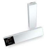 Studiolicht, Studio Blitz Rime Lite S-light Control + 200Ws, STROBE, 200W