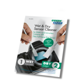 Green Clean SC-4070 Sensor Reiniger, für APS-C Kameras DSLR