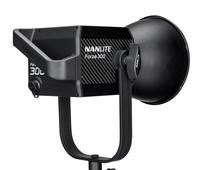 Nanlite Forza 300 LED Light mit Tasche, Studio Leuchte, 5600K, daylight