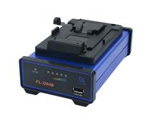 FXLION V-lock mono schnell Ladegerät, 16.8V / 4.5A