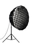 Nanlite Eggcrate Grid for Parabolic Softbox 120cm