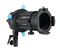 Nanlite Projektorhalterung für Forza 60,60B LED Leuchte
