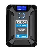 FXLION Nano One 14.8V/50WH V-lock Akku