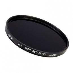 HOYA Infrarot Filter IR (R72) 86mm
