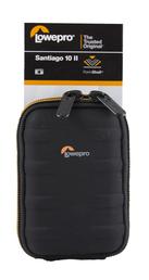 Lowepro Santiago 10 II Kompaktkameratasche schwarz