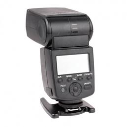 Yongnuo Blitzgerät Speedlite YN568EX-II TTL mit HSS und Master-Funktion für Canon
