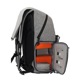 BENRO Traveller 200 Fotorucksack grau, DSLR Kamerarucksack Fototasche