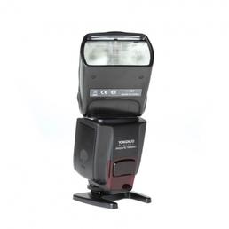Yongnuo Blitzgerät Speedlite YN565EX II TTL für Canon