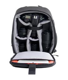 BENRO Smart 200 Fotorucksack schwarz