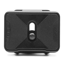 Peak Design Dual Plate Kameraplatte für den Capture Camera Clip - Arca-Swiss- und Manfrotto-RC2-kompatibel