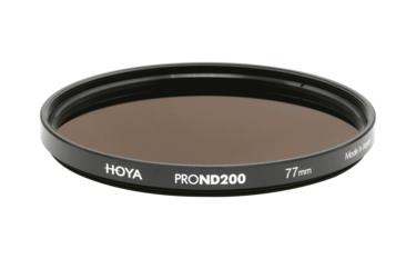 HOYA Pro ND200 Filter 58mm