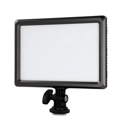 Nanguang luxpad 23 bi-color dimmbare LED Kameraleuchte Videoleuchte 116 SMD