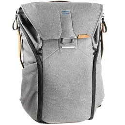Peak Design Everyday Backpack 30L Ash Foto-Rucksack (hellgrau)