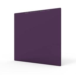 NiSi Nano IR ND16 (1.2) Filter, 4 stops Graufilter, Neutraldichtefilter 150x150mm