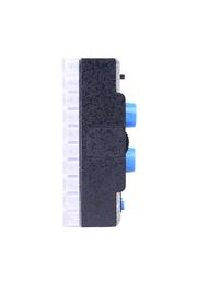 LEDGO B160CII Dimmbare LED Leuchte für DSLR und Camcorder