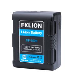 FXLION 14.8V/6.7AH/98WH V-lock (mini size)