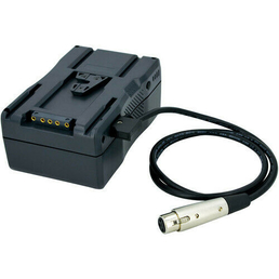 Fxlion 14.8V/6.6AH/100WH V-lock Lithium-Ion V-Mount Battery FX-BP100S
