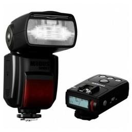 Hähnel Modus 600RT Wireless KIT Speedlight für Sony DSLR