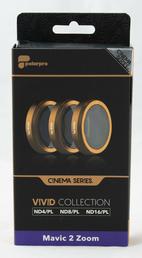 PolarPro Cinema Series Vivid Collection für Mavic 2 Zoom