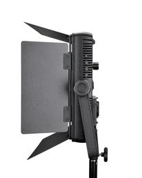 LEDGO 1200CSII Bi-color /w WiFi (inkl. Tasche) LED Studioleuchte