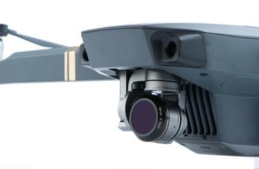NiSi Filter kit for DJI Mavic Pro Drohnen (6 Pack)