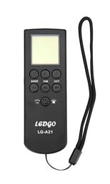 Ledgo A21, Wi-Fi, Funk Fernbedienung für LED Leuchte