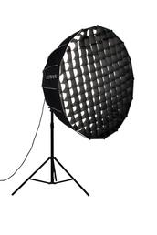 Nanlite Eggcrate Grid for Parabolic Softbox 90cm