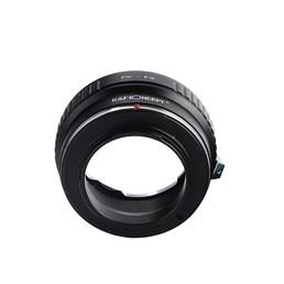 K&F Adapter, PK-FX, PK Pentax K Objektive auf Fujifilm DSLR, Fuji X mount, X-Pro2, X-E1